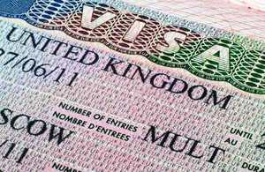 UK Visa Applications in Seychelles
