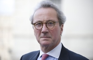 Lord Keen of Elie QC