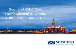 Scotland Oil & Gas