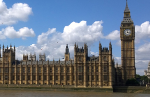 Picture of Houses of Parliament