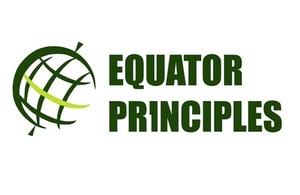 Equator Principles logo