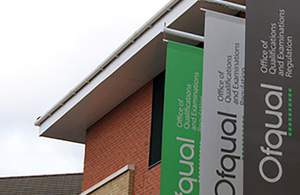 Ofqual office building