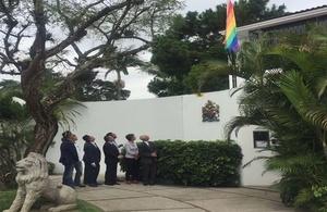 Pride Guatemala 2017