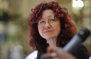 Professor Selina Stead