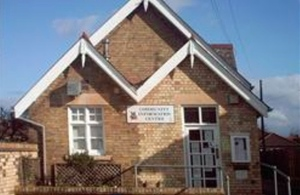 Somersham library