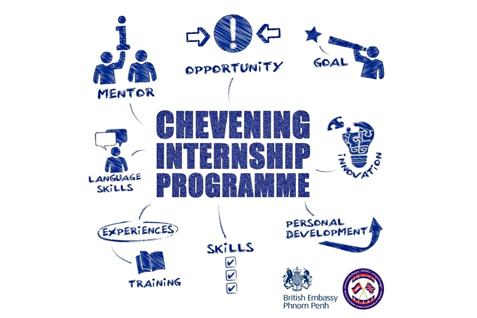 Chevening Internship Programme