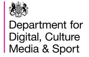 DCMS new logo
