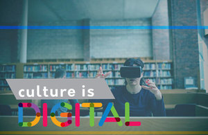 Culture is digital image