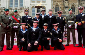 The 10th annual 'Millies' have been launched by The Sun newspaper and the Ministry of Defence.