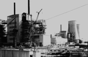 Sixty years since the day that changed the nuclear industry