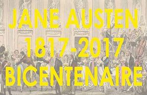 Jane Austen 1817-2017 Bicentenaire