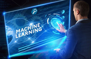 Organisations can apply for a share of up to £250,000 to use machine learning to help Innovate UK make better use of its operations data.