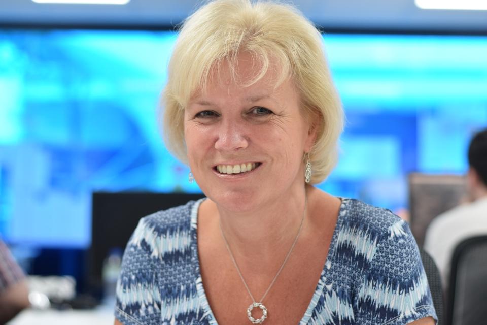Helen Jacquest