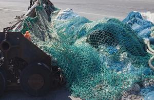 marine licence Fathoms Free marine litter