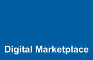 Digital Marketplace announcement