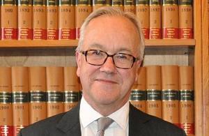 Mr Justice Mitting