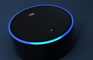 Amazon Alexa - voice assistant