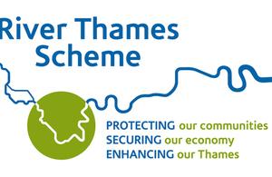 River Thames Scheme logo