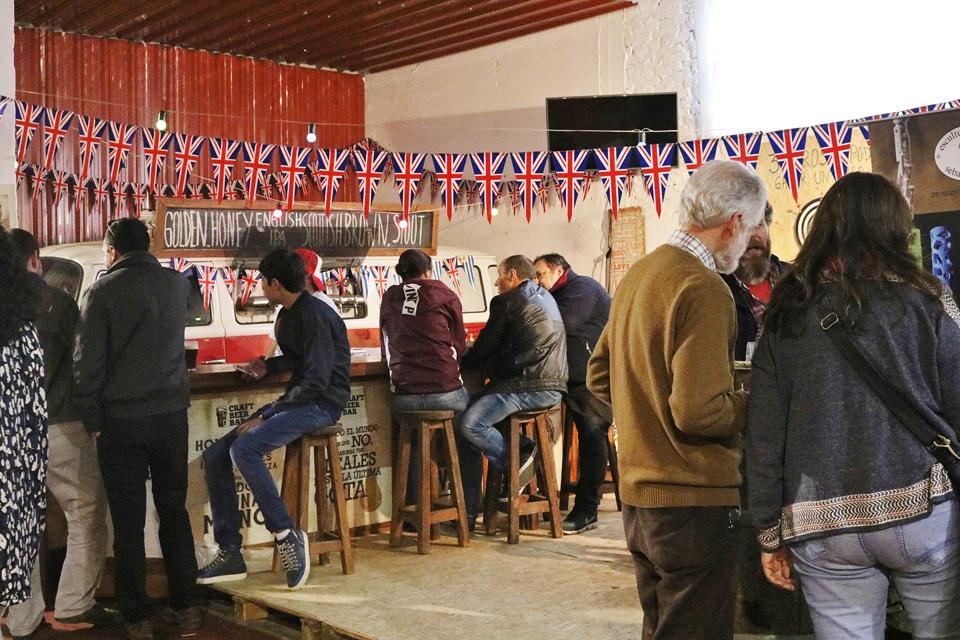 British Pavilion Pub