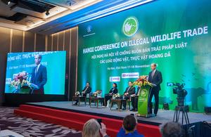 Hanoi Conference 2016