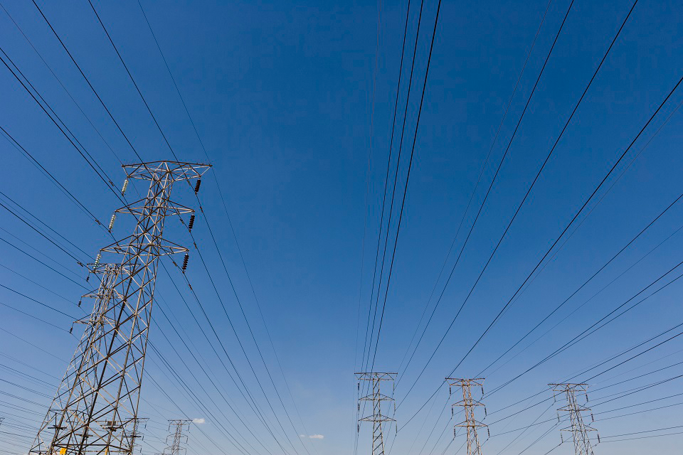 UKEF helps GE and Enka UK secure contract to support Iraq's energy