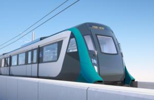 S300 garrandale sydney metro