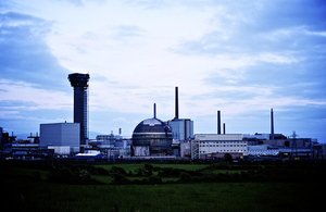 OneAIM will provide engineering support services to Sellafield's reprocessing plants