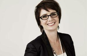 Wendy Hallett