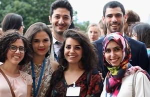 Chevening/OCIS-Abdullah Gul Fellowship Programme