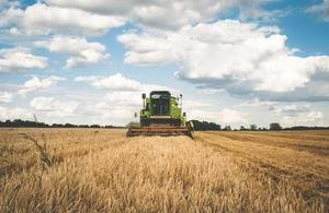 UK-India organise Smart Agriculture Conclave in New Delhi