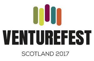 Venturefest Scotland Logo