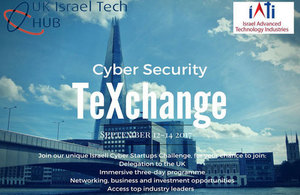 Cyber Security Texchange 2017