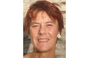 Professor Lynda Warren OBE