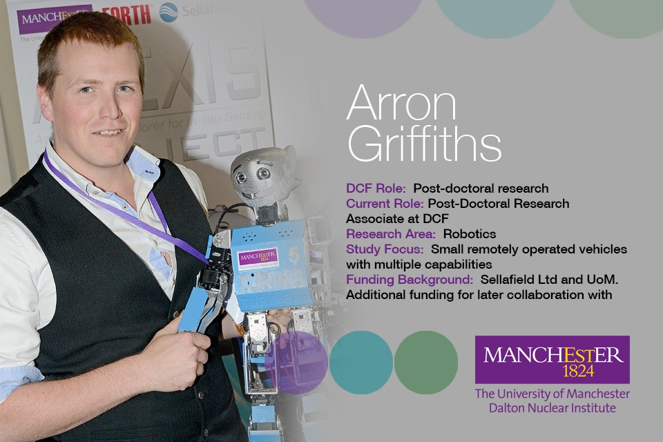 Arron Griffiths