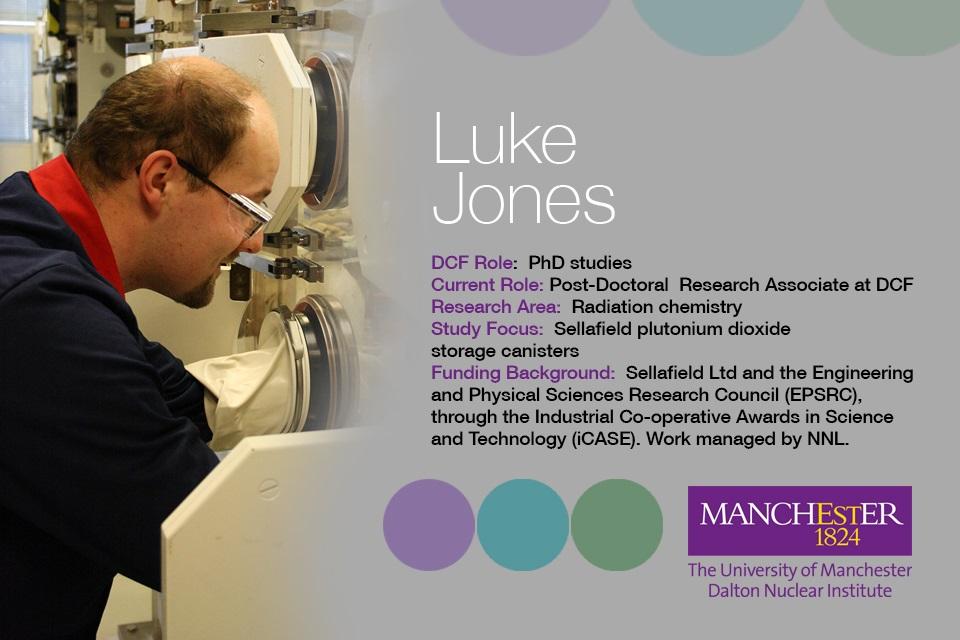 Luke Jones