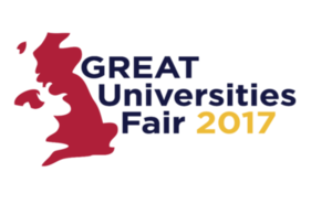 2017 Great Universities FAir