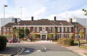 Weybourne building