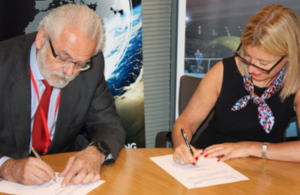 APEX Brasil and DIT sign Memorandum of Understanding