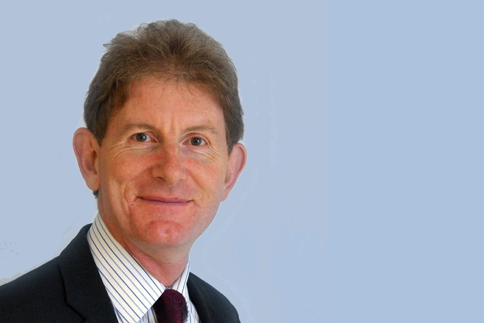 Sir robert devereux plans to retire as dwp permanent for The devereux