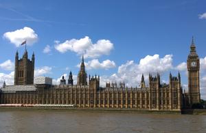 New Sanctions Bill introduced in House of Lords