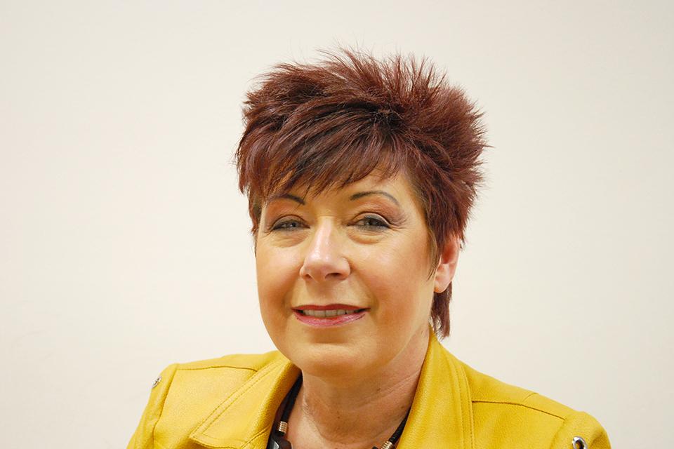 Sheila McClelland