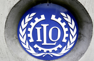 International Labour Organisation Governing Body is held in Geneva.