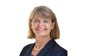 Minister for Defence Procurement Harriett Baldwin.