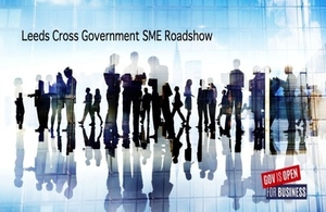SME Roadshow