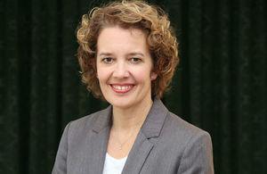 Ms Joanne Lomas