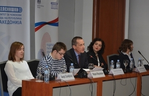 Strengthening efforts to improve the social inclusion in Macedonia