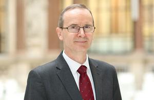Mr Philip Malone