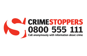 Crimestopppers