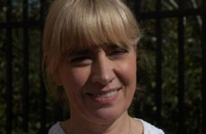 Christine Middlemiss