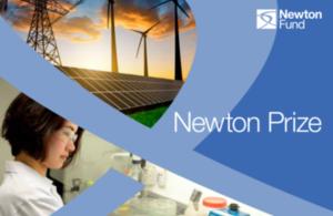 Newton Prize